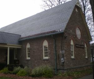 Rosendale Library