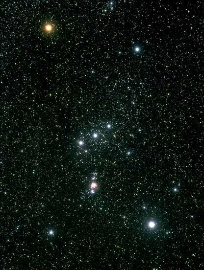 "Again, not our photo. This one is from the Sol Company website ""Betelgeuse"""