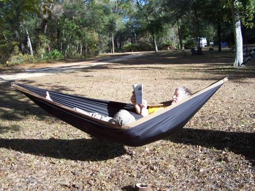 Ocala State Forest, FL