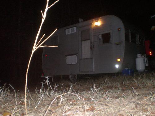 Oconee National Forest, GA