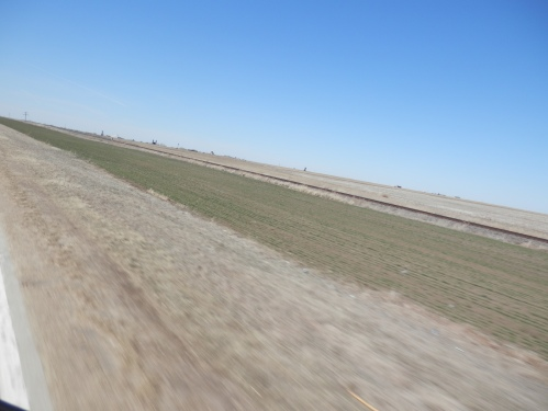 How Interstate 70 sees Kansas